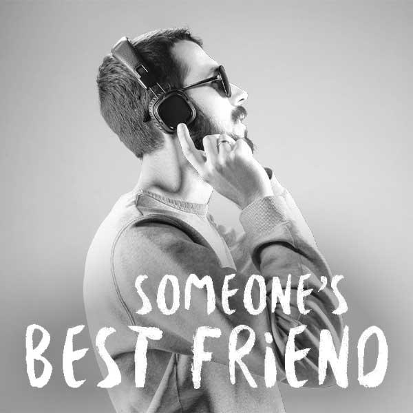 someone's best friend