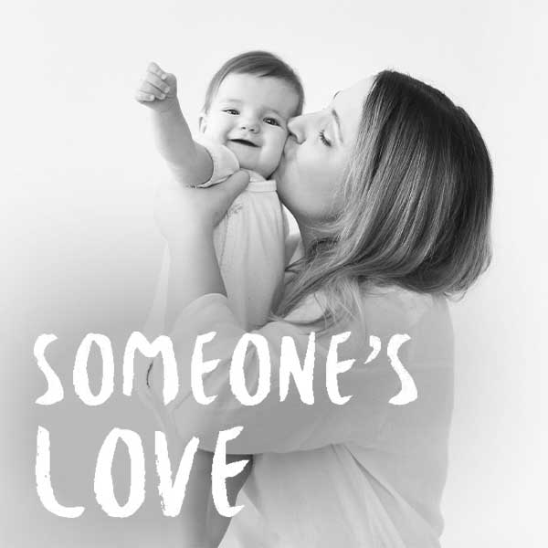 someone's love
